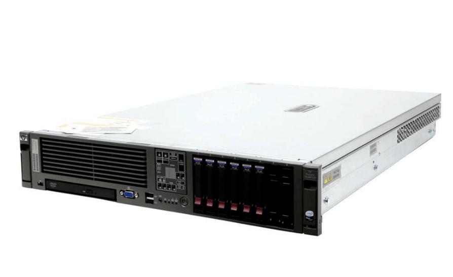 香港云服务器CPU的核心