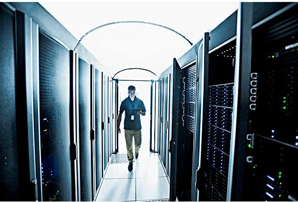 高安全性服务器有什么特点