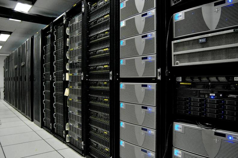 云服务器与传统服务器相比有什么好处